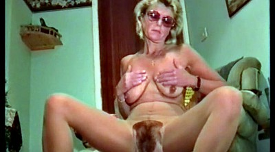 Mature solo, Solo masturbation