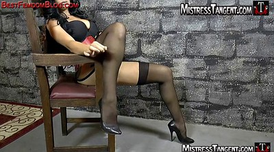 Foot, Mistress, Foot worship, Foot fetish, High heels, Foot femdom