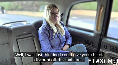 Fake taxi, Car sex, Taxi sex