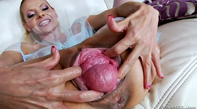 Russian, Russian mature, Insertion