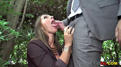 German, Outdoor anal
