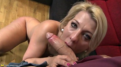 Mother, Amateur milf