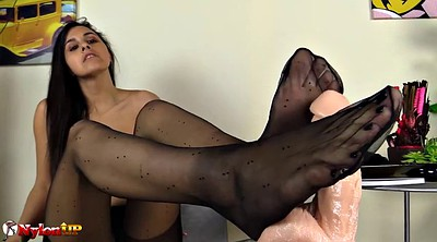 Pantyhose foot, Pantyhose footjob, Pantyhose feet, Footjob pantyhose