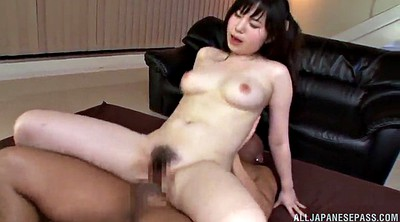 Panties, Asian gangbang
