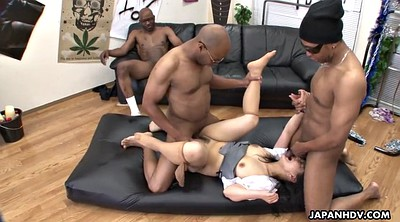 Japanese black, Japanese slut, Japanese and black, Japanese group, Japanese gangbang, Creampie pussy
