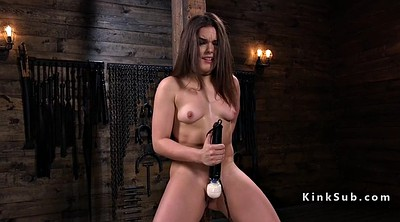 Machine, Fucking machine, Cum on tits, Machine orgasm, Squirt solo, Solo squirting