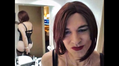 Home, Crossdressers, Crossdress