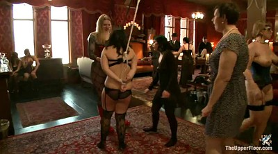Slave, Submission, Spanks