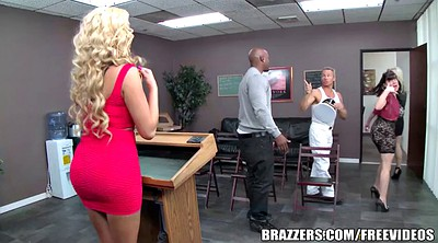 Brazzers, Summer brielle, Love bbc