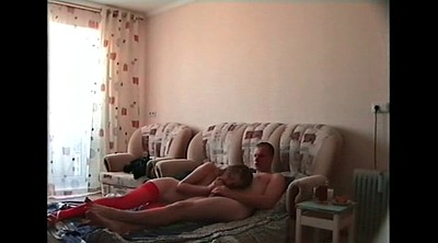 Russian milf, Cam, Hidden camera