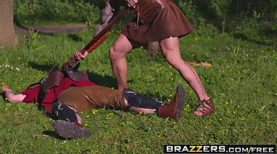 Brazzers, Lick ass, King
