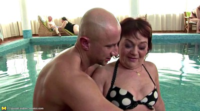 Granny anal, Mature piss, Mature boy, Anal young, Old mother, Granny piss