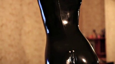 Boot, Boots, Latex, Thigh