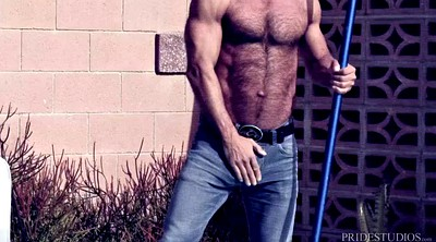 Old daddy, Old gay, Hairy gay, Muscle daddy, Muscle old