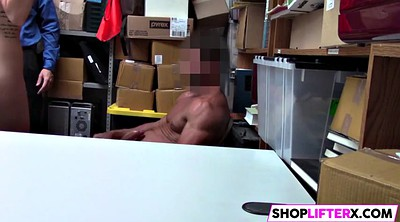 Tight, Shoplifting, Young cock