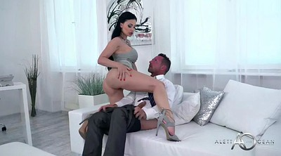 Aletta ocean, Husband wife, Ocean
