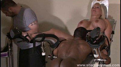 Slave, Medical, Gay interracial, Gay doctor
