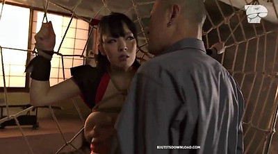 Japanese bdsm, Tits