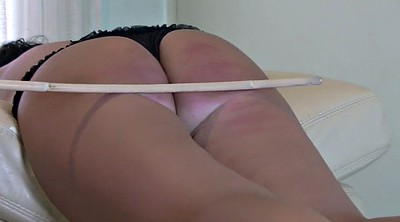 Whipping, Caning