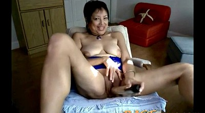Asian mature, Asian granny, Webcam mature, Granny webcam