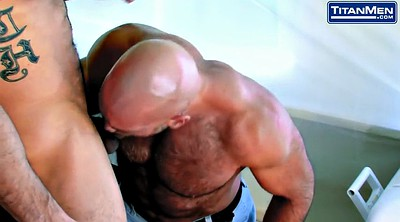Gay daddy, Muscle daddy, Gay fuck