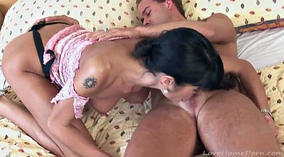 Homemade anal, Strapon guy, Anal strapon