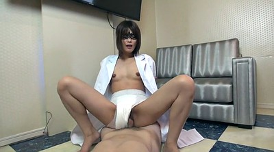 Doctor, Japanese milf