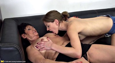 Granny, Old young lesbians, Pussy eat, Old lesbians, Mature young lesbian, Granny lesbians