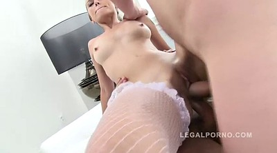Striptease, Naughty, Anal plug