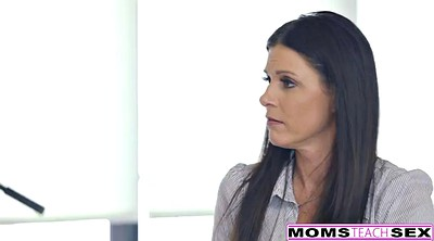 Old mom, Caught, Son fuck mom, Mom-son, Mom young son, Girlfriends mom
