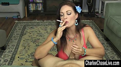 Sexy, Charlee chase