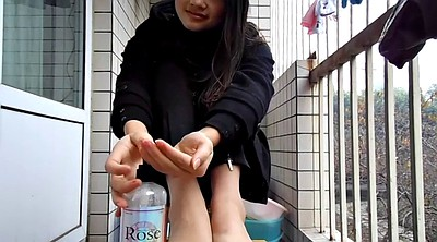 Asian foot, Chinese feet, Chinese teen, Chinese w, Chinese fetish, Foot chinese