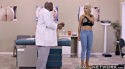 Doctor anal, Stuffing, Office anal