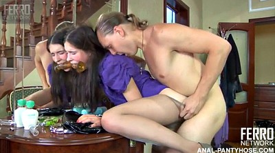 Young girl, Young anal, Long