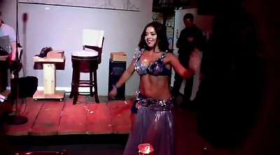 Belly, Big belly, Belly dance