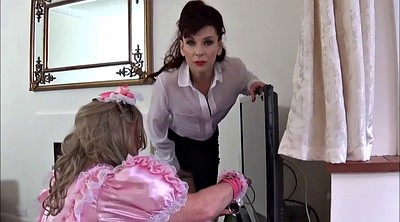 Sissy, Slap, Maid, Slapping, Bdsm slap, Slaps