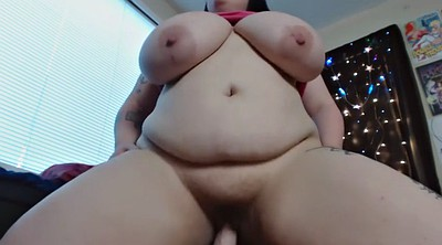 Watching, Bbw sex