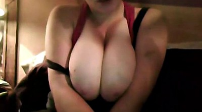 Perfect tits, Webcam show