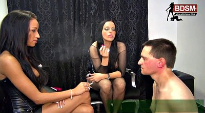 Casting, German bdsm
