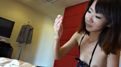 Japanese pov, Japanese girls, Cream pie