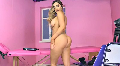 Emma butt, Naked, Emma butts, Emma, Babestation, Solo blond