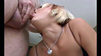 Sloppy, Asian deepthroat