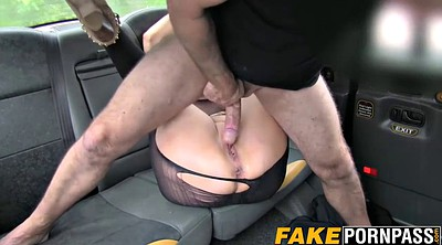 Taxi, Sexy chubby