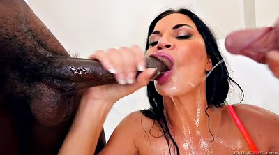 Big lips, Jasmine jae