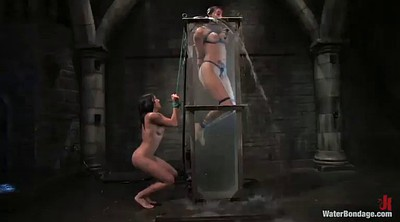 Bdsm, Water, Lady, Funny