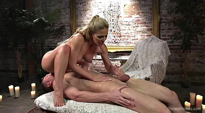 Sounding, Face riding, Cherie deville