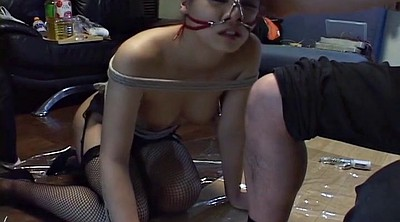 Japanese bondage, Subtitle, Japanese licking, Asian bdsm