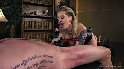 Boots, Boot, Mistress cumshot, Boy, Blond