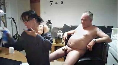 Step mom, Step brother, Mature webcam, Brother