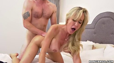 Hot mom, Brandi love, Big mom, Brandy love, Mom seduce, Mom seduces